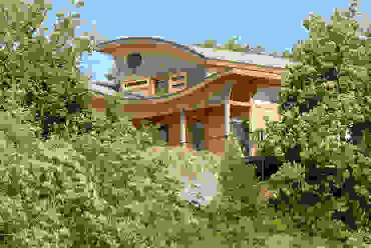 Modern home by eco-designer Modern