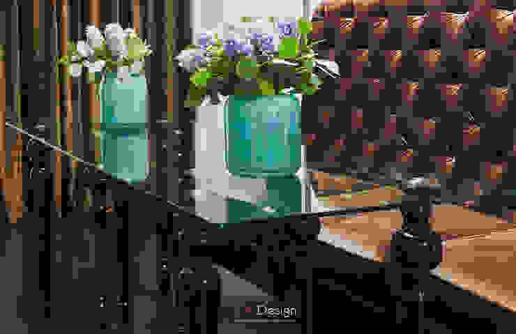 La Novia Couture (photos) Офисы и магазины в эклектичном стиле от DA-Design Эклектичный