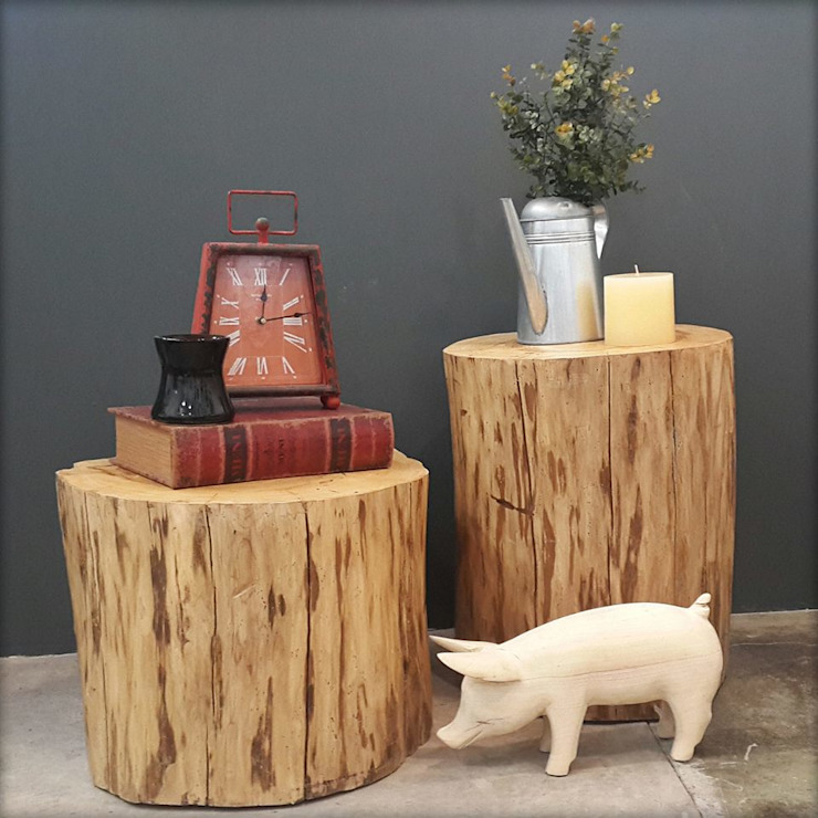 eclectic  by Sepia interiores, Eclectic Wood Wood effect