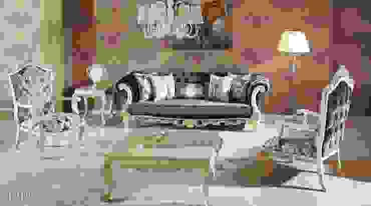 Sala de estar  por Mozza dİzayn