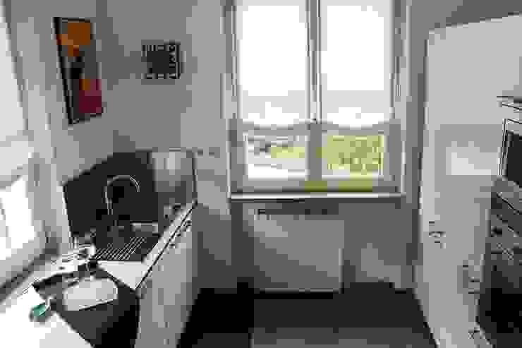 Dapur Modern Oleh VALENTINA BONANDIN STUDIO TECNICO Modern