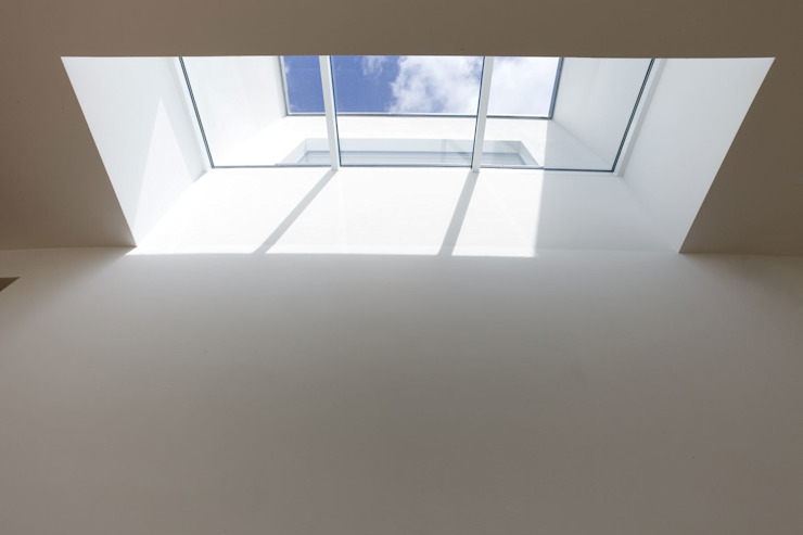 Oberlicht: modern  von Goderbauer Architects,Modern