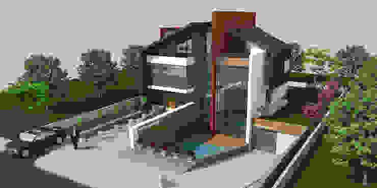 Altınşehir Ofis BURSA Can Şimşek Mimarlık Atölyesi