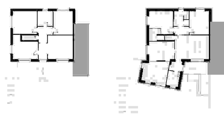 by ABC+ME Studio di Architettura,