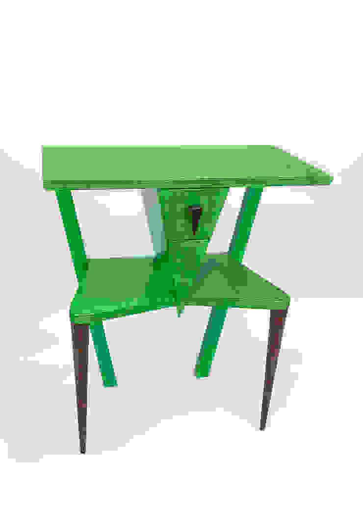 "Table ""Grasshopper'' de Meble Autorskie Jurkowski Moderno"