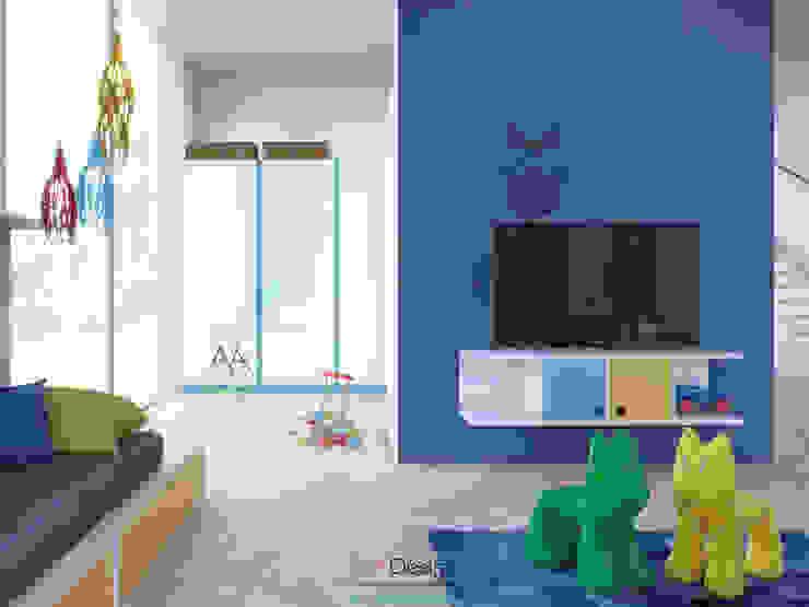 โดย DA-Design มินิมัล
