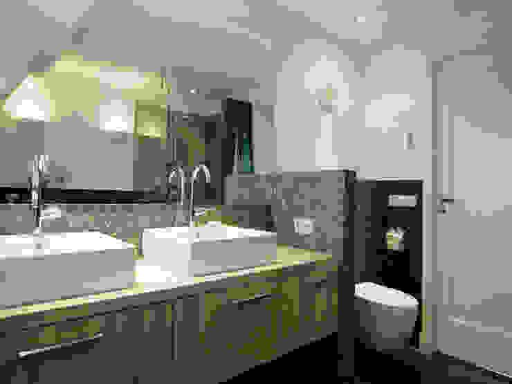 Materialen Moderne badkamers van Schindler interieurarchitecten Modern