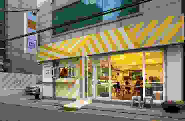 Play Pot Modern gastronomy by Lim Tae Hee Design Studio Modern