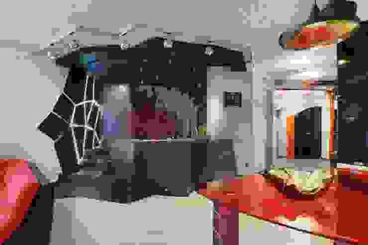 интерьер как современное искусство :  в современный. Автор – LO designer / architect - designer ELENA OSTAPOVA, Модерн