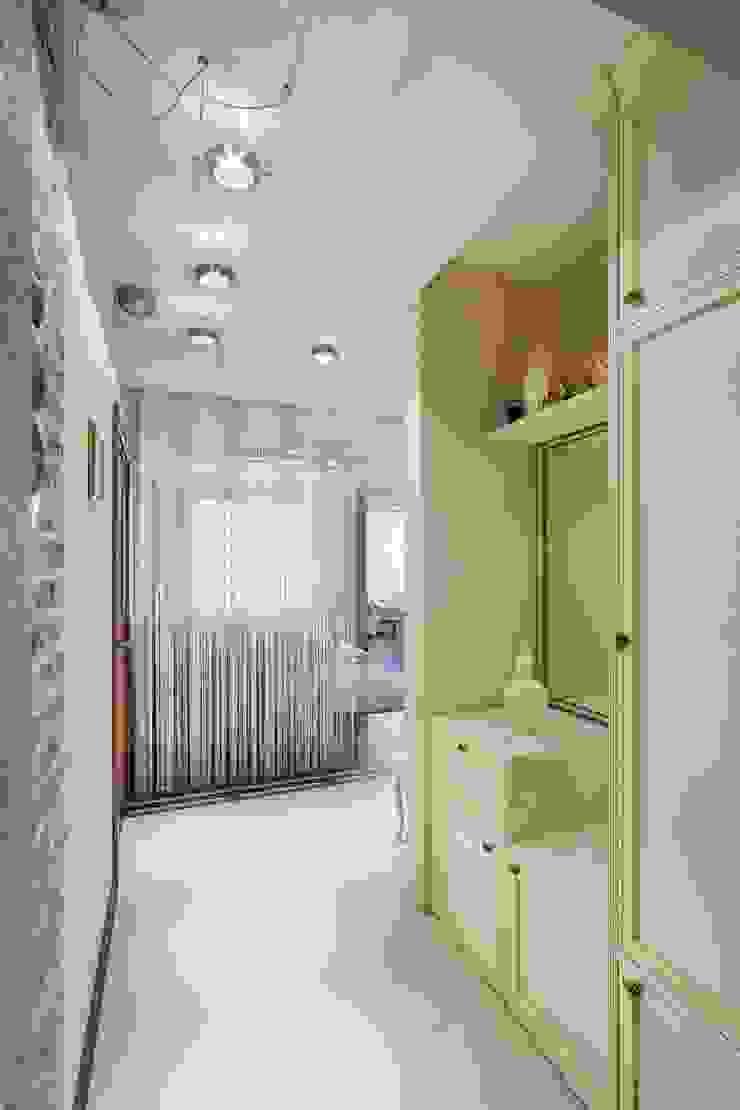 холл от LO designer / architect - designer ELENA OSTAPOVA