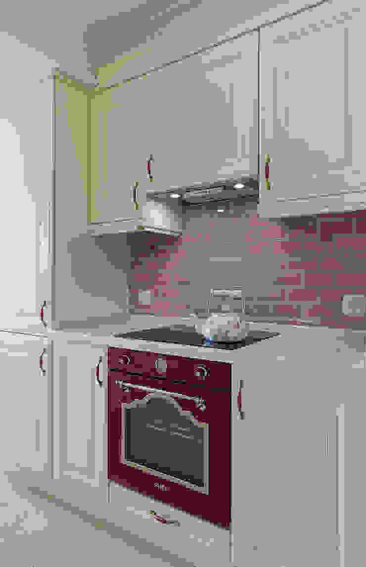 Кухня Кухня в классическом стиле от Bituleva Project Классический