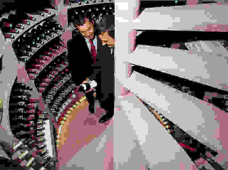Helicave wijnkelder - ondergronds proeverijtje van Van Dijk Maasland Klassiek