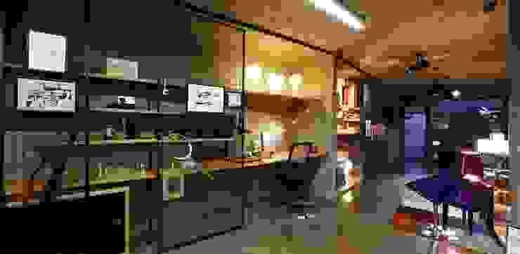 de Hiyeldaim İç Mimarlık & Tasarım Industrial