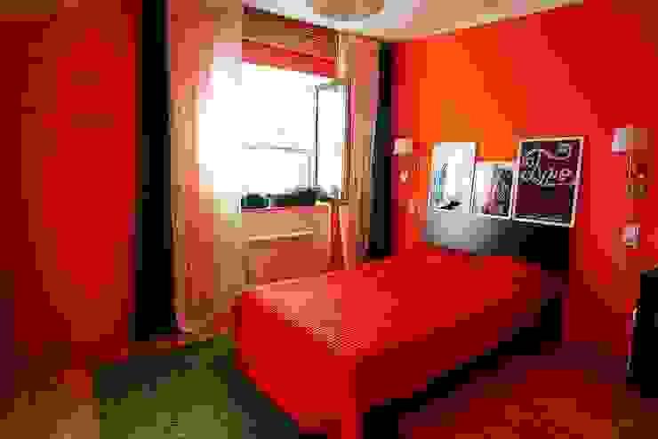 Спальня от Елена Савченко. Студия интерьера