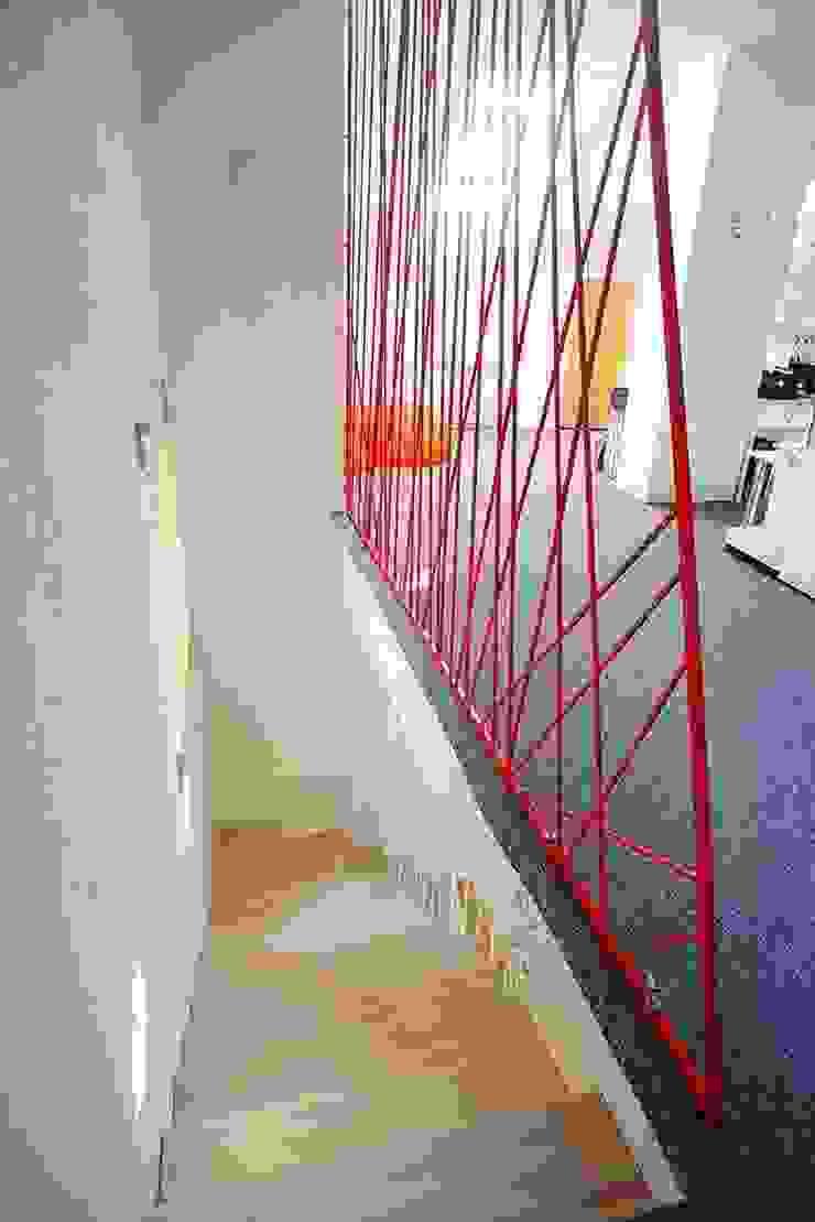 Лестница от Елена Савченко. Студия интерьера