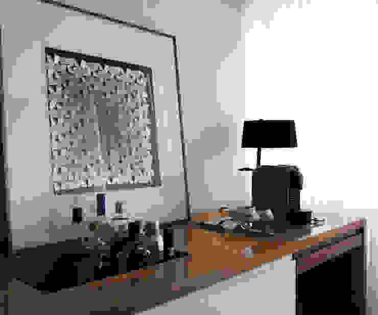 Modern wine cellar by ARQ_IN Modern