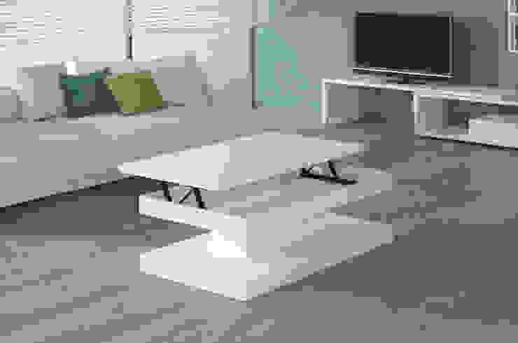 Mesa de centro extensible de Martbert Mobiliario Moderno