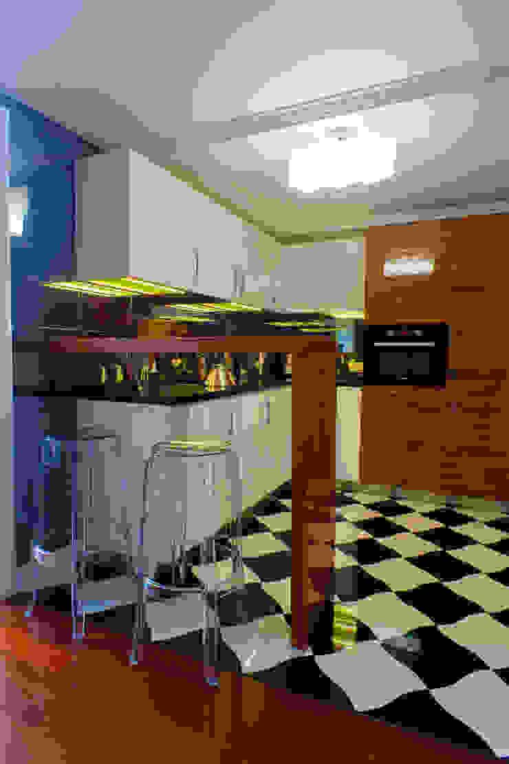 кухня от Елена Савченко. Студия интерьера
