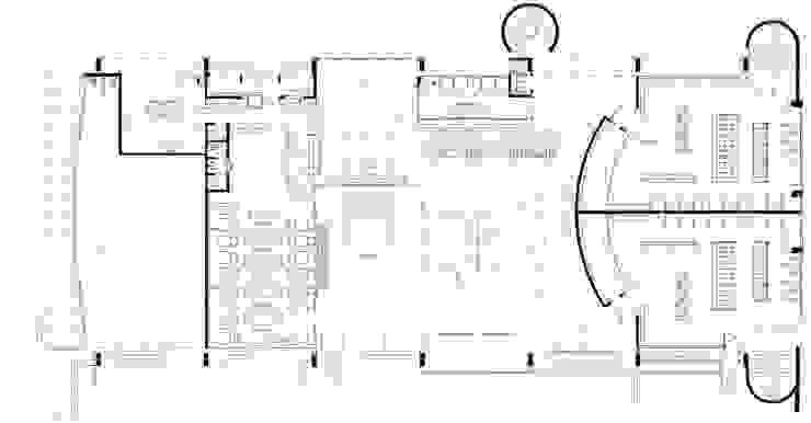 Equilibrium   Comercial por ARQdonini Arquitetos Associados