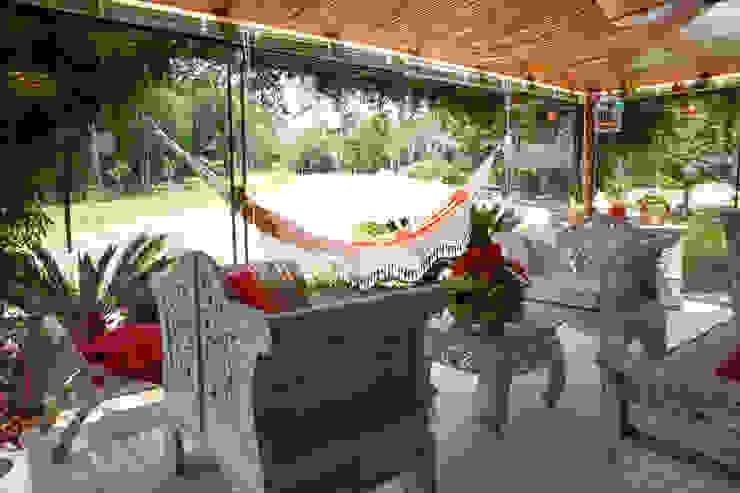 Prepara la casa para el Verano con Brasilchic Jardines de invierno coloniales de Brasilchic Colonial