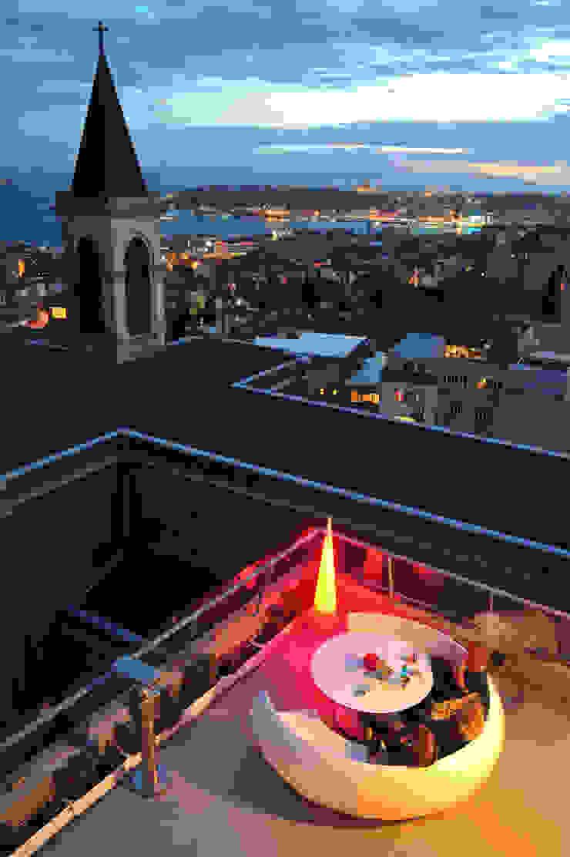 Mediterranean style gastronomy by 360istanbul Mediterranean