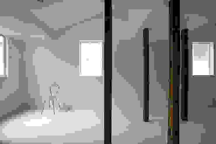 by 池田雪絵大野俊治 一級建築士事務所 Eclectic