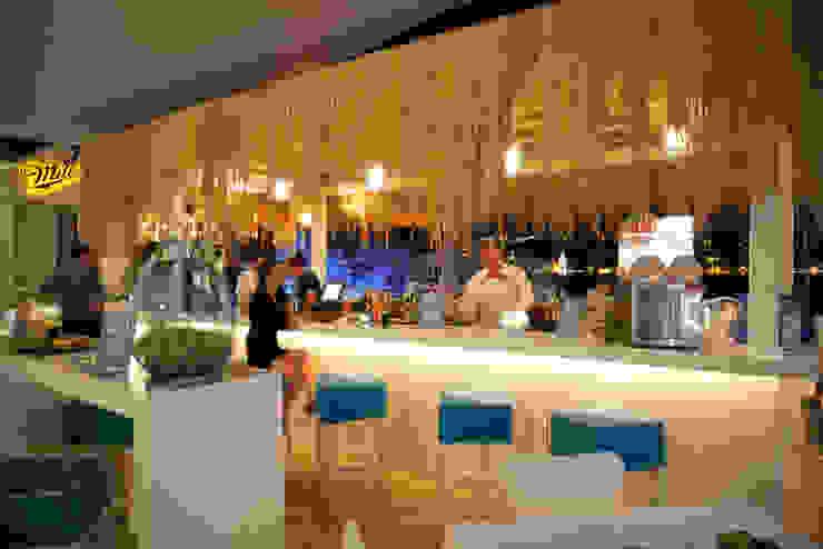 Istanbul 360 Suada Bar with Guests 360istanbul Akdeniz