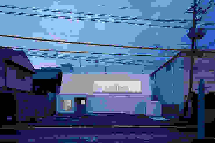 de OISHI Masayuki & Associates Ecléctico