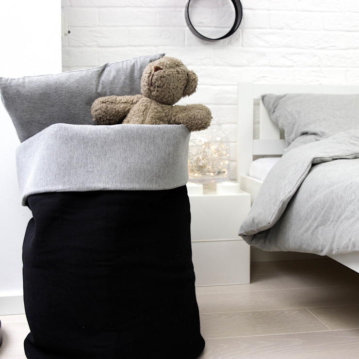 Nocne Dobra: minimalist tarz , Minimalist