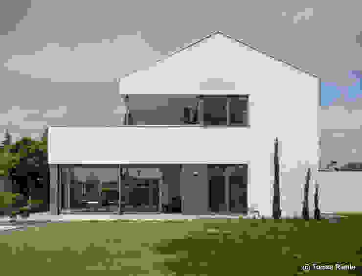 Jardin moderne par Schmitz Architekten GmbH Moderne