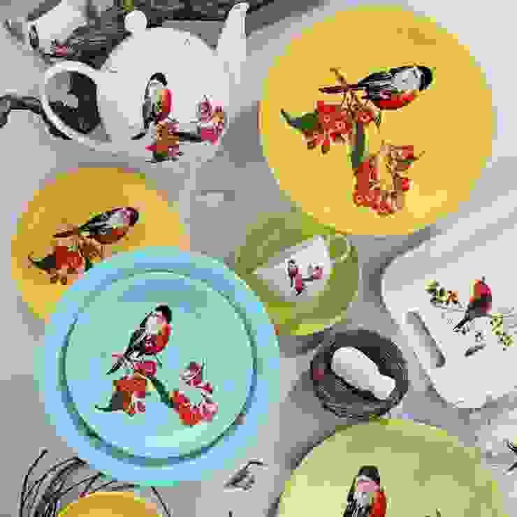 Binbirdekorasyon İç Dış Ticaret KitchenCutlery, crockery & glassware