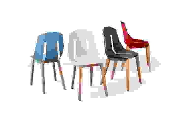 DIAGO: styl , w kategorii  zaprojektowany przez TABANDA gdańsk,Industrialny