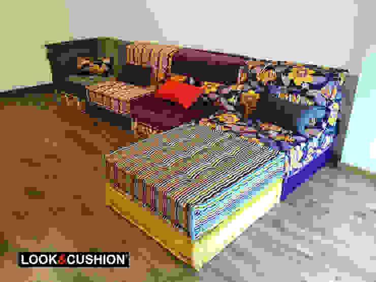 Sofá Craft de LOOK & CUSHION Moderno