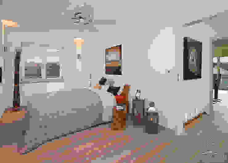 Kamar Tidur Modern Oleh Langmayer Immobilien & Home Staging Modern