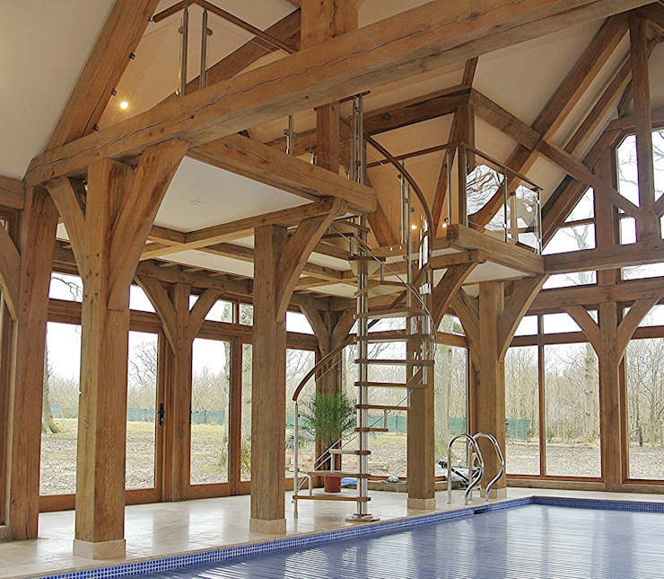 Broadlands House by Estairs UK Ltd