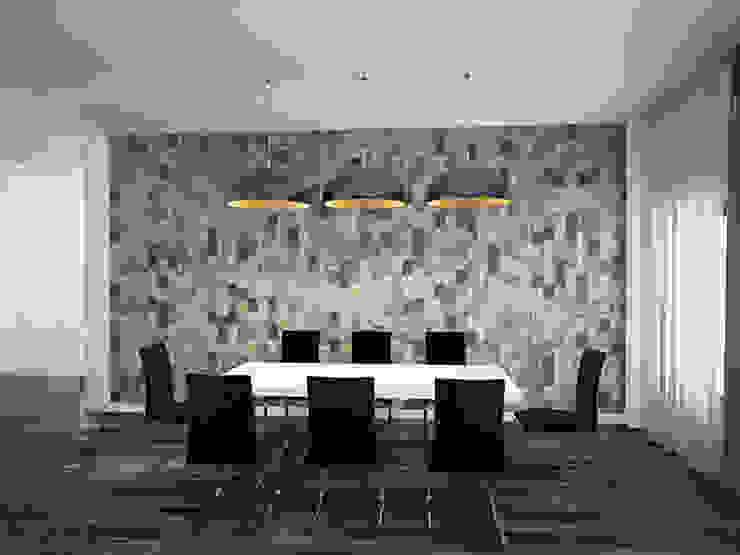 Mediterranean style dining room by OBJECT Mediterranean