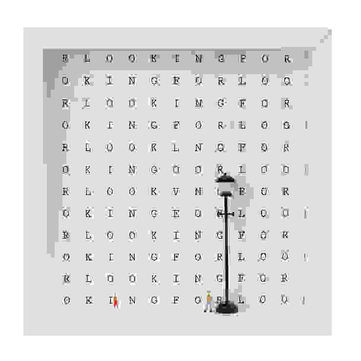 Looking For Love: scandinavian  by Sara Newman Design, Scandinavian