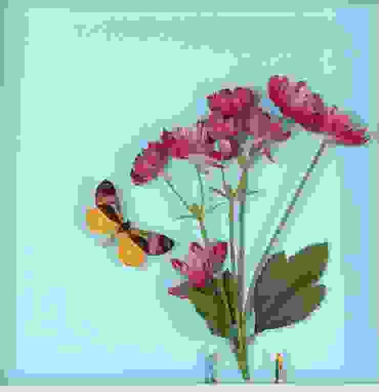 Spring Garden: classic  by Sara Newman Design, Classic