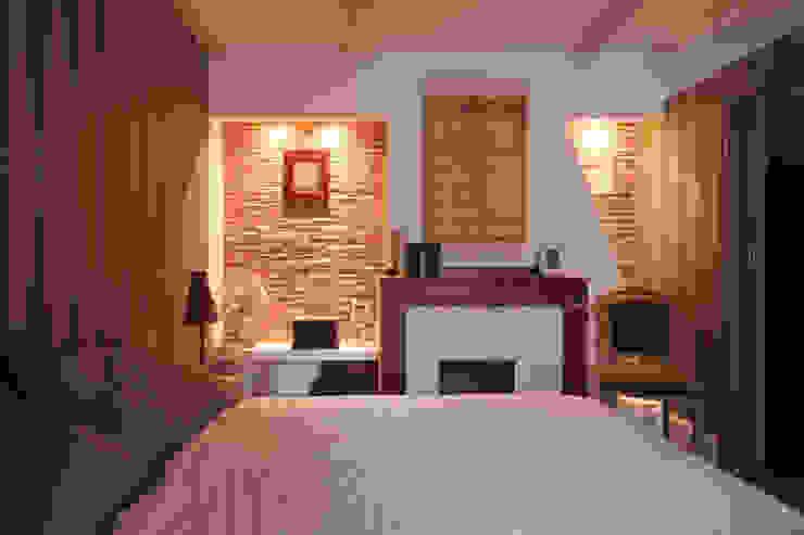chambre Chambre originale par Atelier S Éclectique
