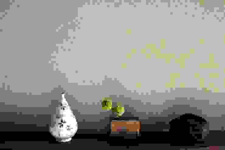 季節を眺める住まい オリジナルスタイルの 玄関&廊下&階段 の 石川泰之建築設計室 オリジナル
