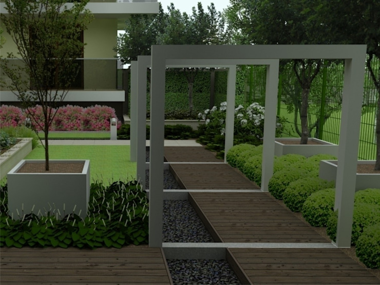 de Sungarden - Projektowanie i urządzanie ogrodów