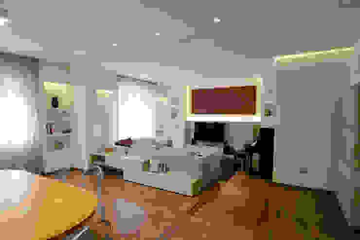 Gruppo Cactus Modern living room