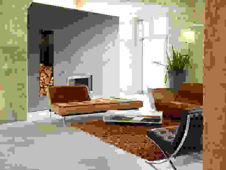 Woonkamer door Eilmann Architekturbüro
