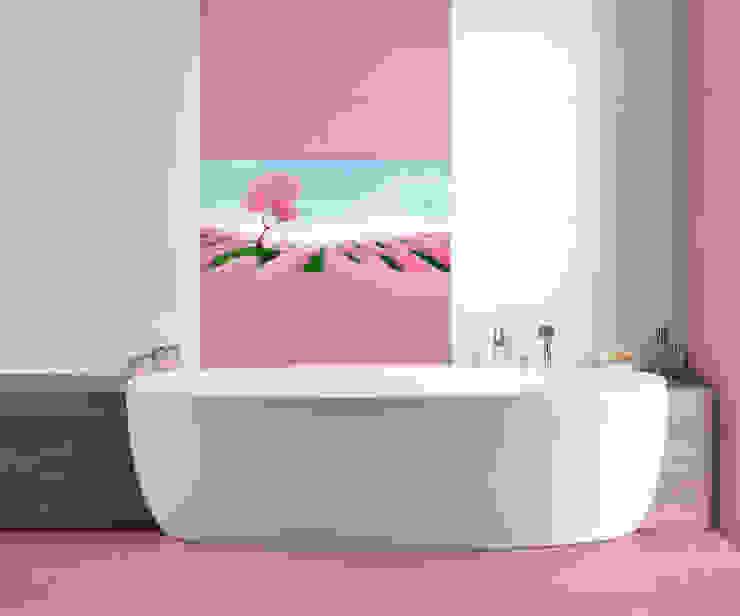 Dream Target Tiles BathroomDecoration