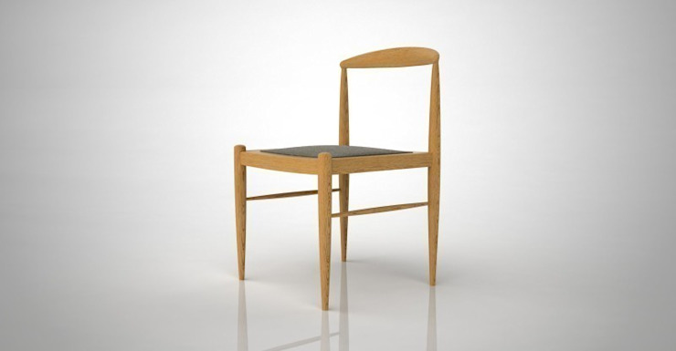 Moualla Chair Karre Design