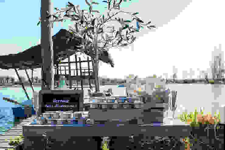 En las bodas hay vermouth de Empordà Events Mediterráneo