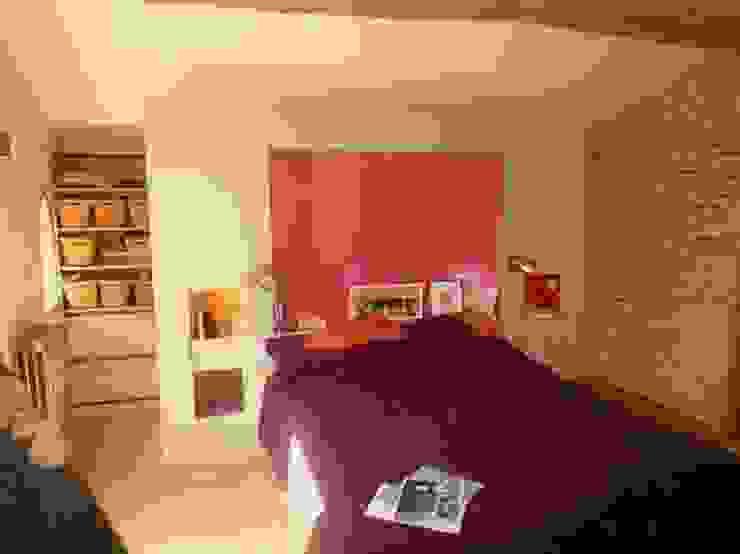 Rénovation Maison D par FARACHE CLAUDE Moderne