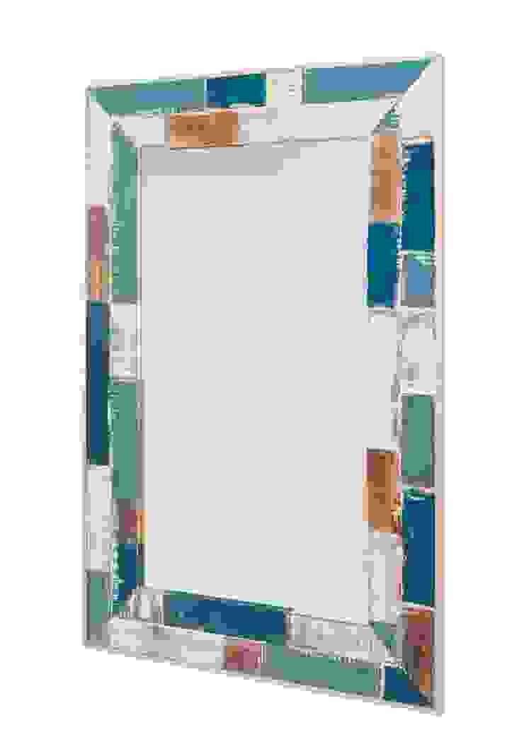 Espejos de MUEBLES DE LA GRANJA Rústico