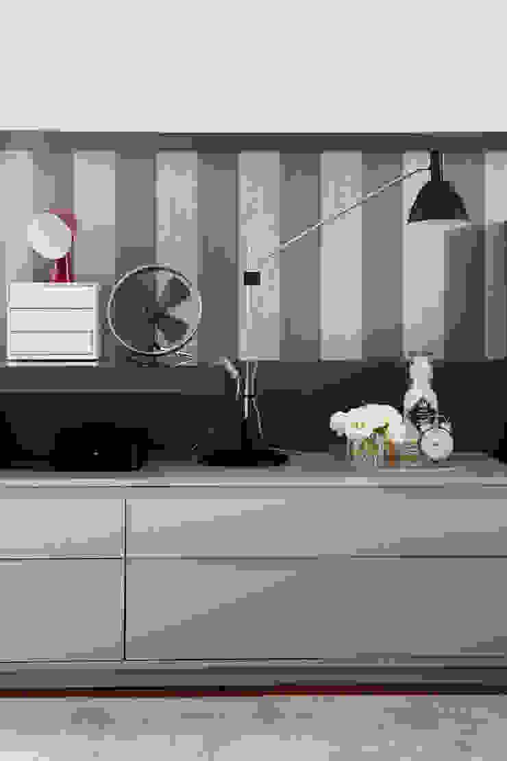 Modern style bedroom by Flávia Gerab Modern