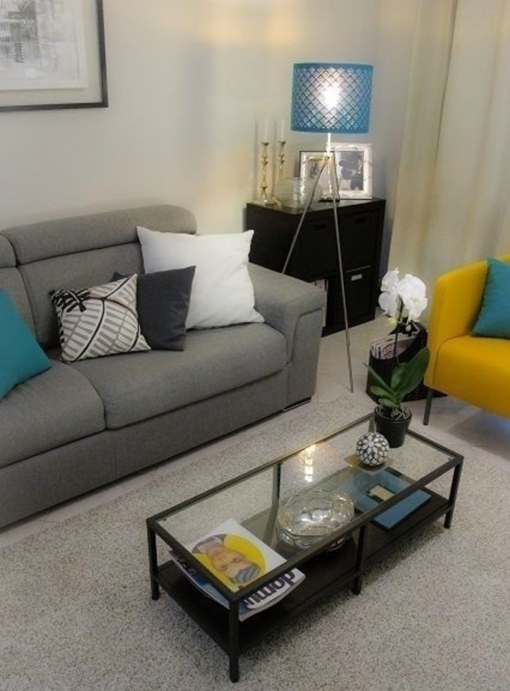 Clara Avagnina Home Staging